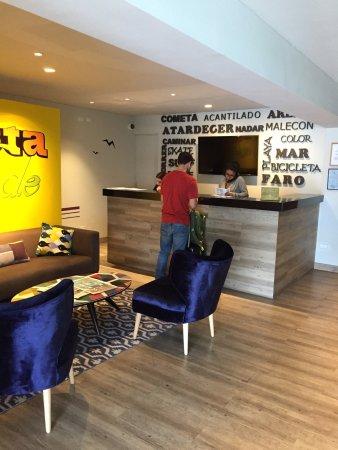 Ananay Hotel San Isidro: photo0.jpg