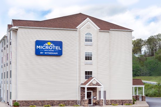 Фотография Microtel Inn & Suites by Wyndham Morgantown