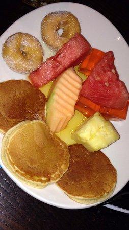 ChaoBaby: Dessert Platter
