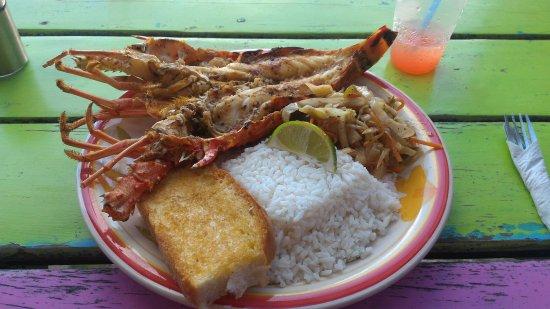 Caye Caulker, Belize: P_20171009_155234_large.jpg