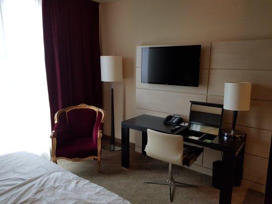 Lindner Hotel Am Belvedere : 20171010_092932_large.jpg