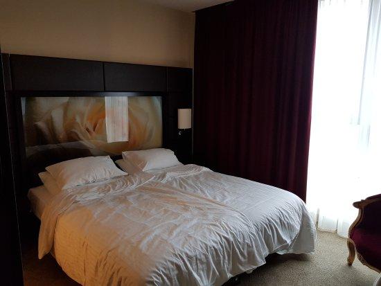 Lindner Hotel Am Belvedere : 20171010_092920_large.jpg