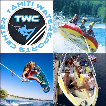Tahiti Watersports Center