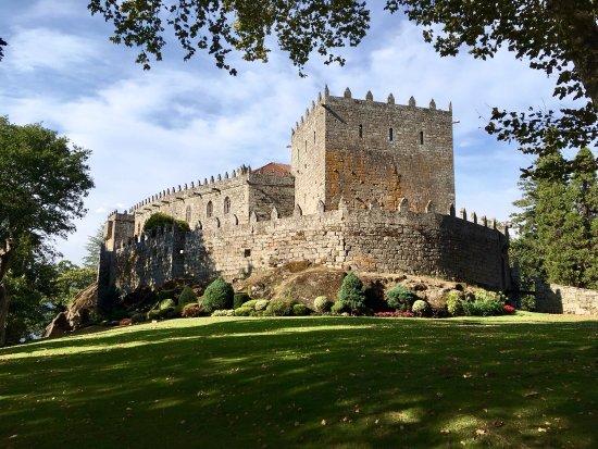 Soutomaior, Spain: photo0.jpg