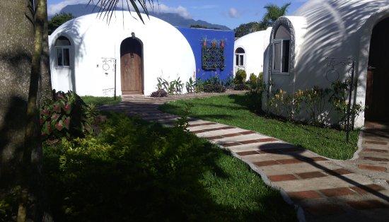 Pena Blanca Photo