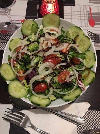 Ganshoren, Belgio: Les amateurs de salades