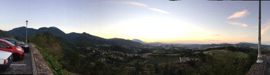 Frontone, Italy: Taverna della Rocca