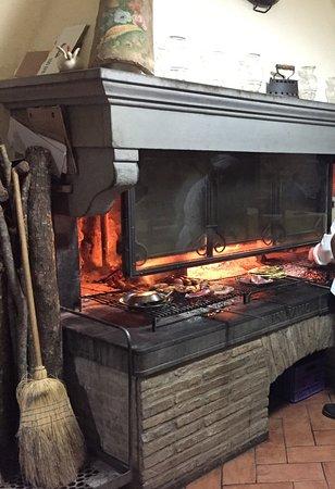 Frontone, Italia: Taverna della Rocca