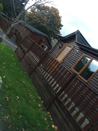 Troutbeck, UK: photo0.jpg