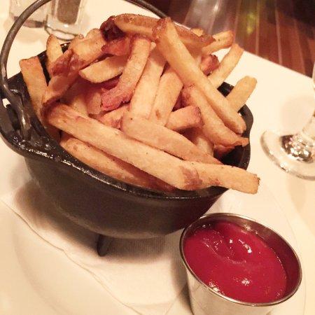 Roaring Fork: Kettle of Fries