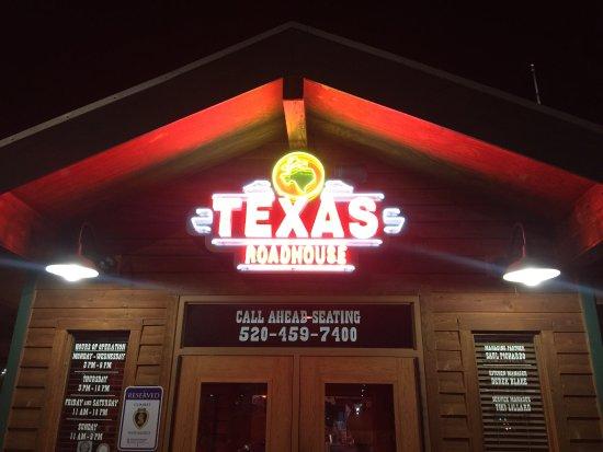 Texas Roadhouse : photo0.jpg