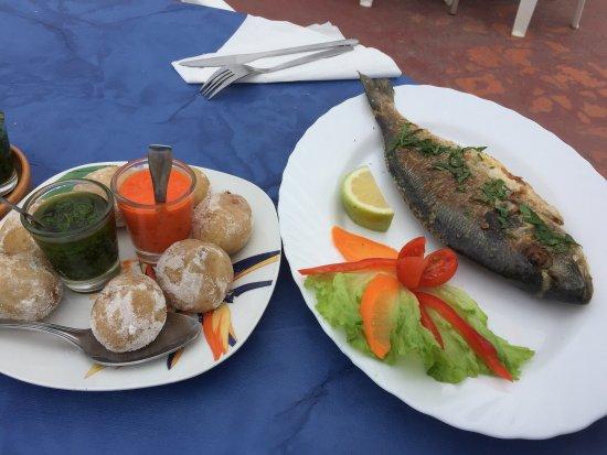 El Faro Bar-Restaurante: photo1.jpg
