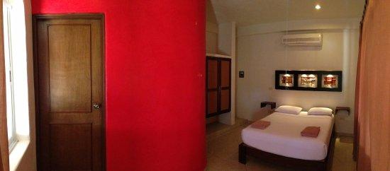 Ko'ox El Hotelito Beach Hotel Photo