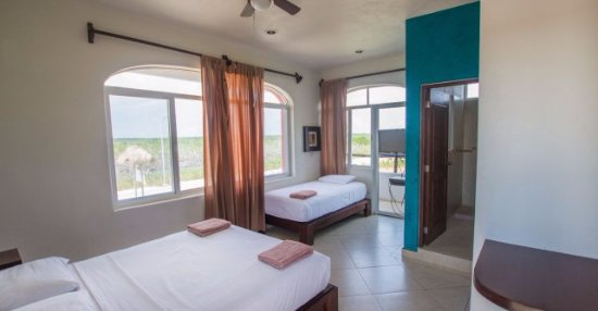 Ko'ox El Hotelito Beach Hotel Foto