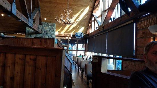 Jeffersonville, Indiana: Buckhead Mountain Grill