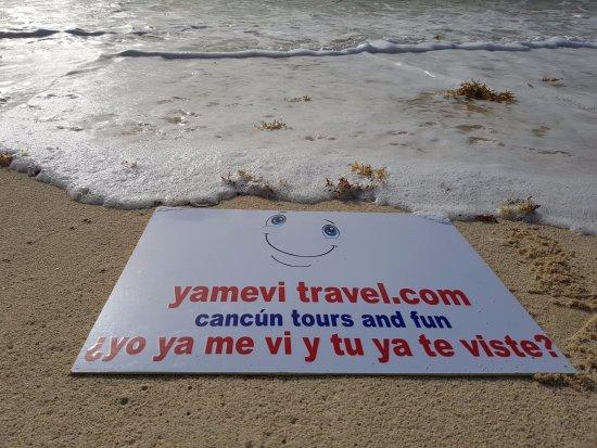 Yamevi Travel