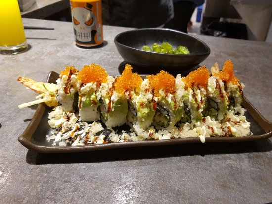 Borehamwood, UK: The best of the best sushi 🍠 place in the whole of England! Highly recommended!