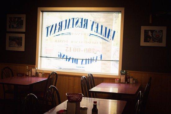 Bella Coola Valley Restaurant