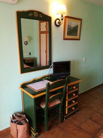 Benarraba, สเปน: Habitación