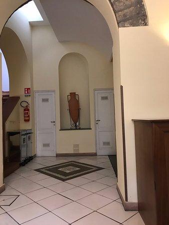 Antico Palazzo Scala