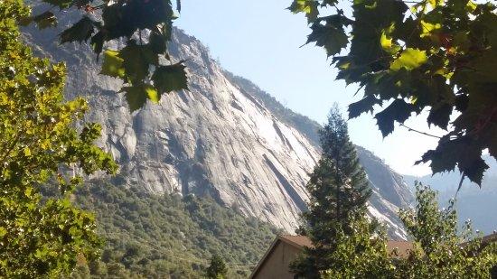 Yosemite View Lodge Photo