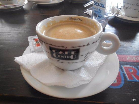 Venancio Aires, RS: Café do Museu Venâncio Aires