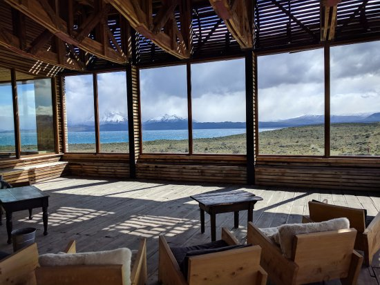 Tierra Patagonia Hotel & Spa Aufnahme