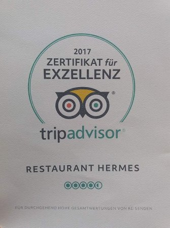 Eberbach, Γερμανία: Das gesamte Hermes Team bedankt sich herzlich für euer Voting 😄