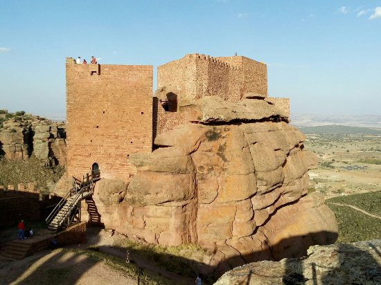 Province of Teruel, Spanyol: IMG-20171012-WA0018_large.jpg