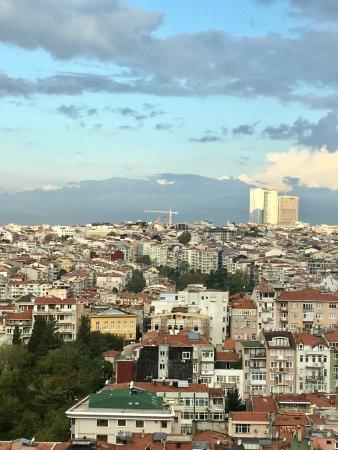 Conrad Istanbul Bosphorus: photo2.jpg