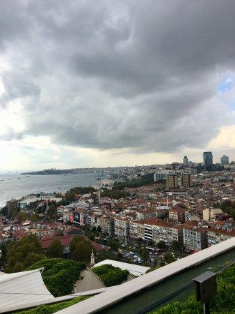 Conrad Istanbul Bosphorus: photo3.jpg