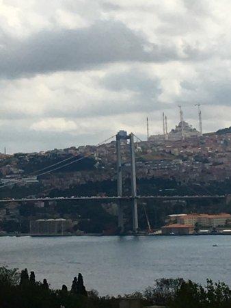 Conrad Istanbul Bosphorus: photo4.jpg