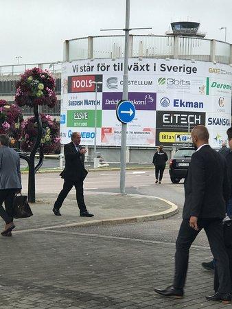 Harryda, สวีเดน: Härryda