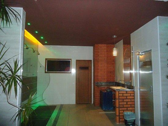 Sauna club 5