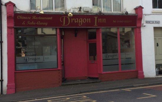 Dragon Inn, Minster