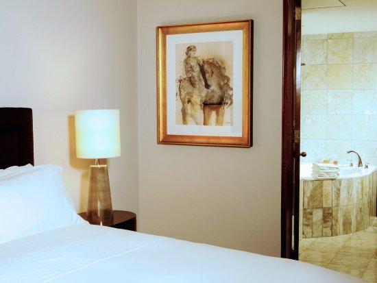 Royal Park Hotel: Royal Suite Executive