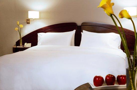 Royal Park Hotel: Executive Room