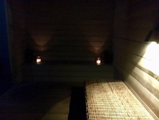 Sauna L'Eau Pure