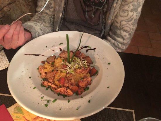 Apolda, Niemcy: Restaurant-Bar No.1