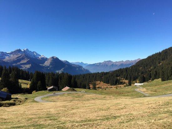 Hasliberg, Suiza: photo0.jpg