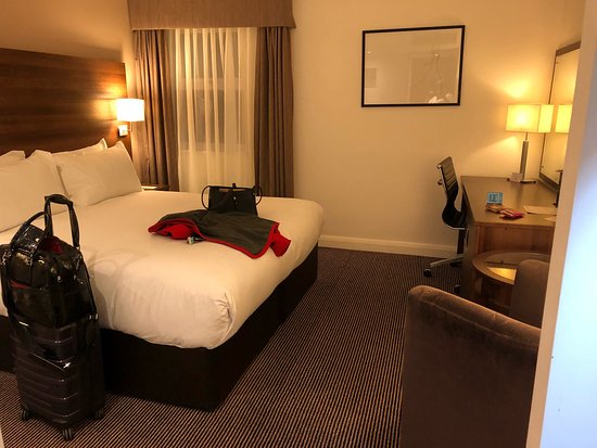 Doubletree by Hilton Chester: photo0.jpg