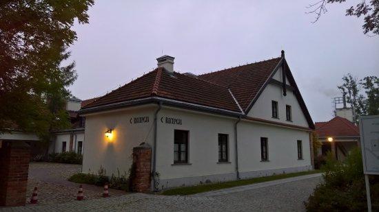 Lochow, Polen: Reception