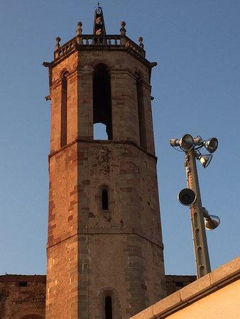 Caldes de Montbui, Spain: Banys Termals El Safareig