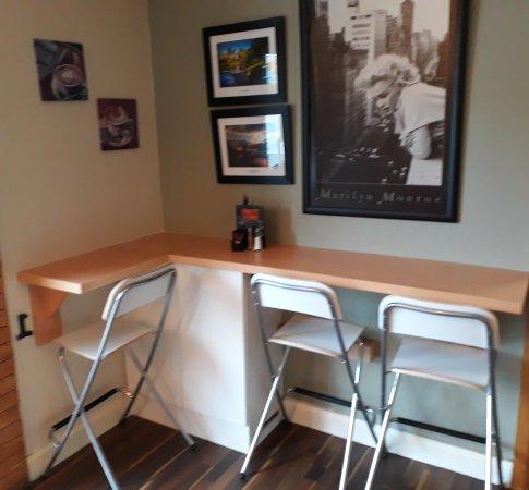 Warrenpoint, UK: Fulla Beans Coffee & Food Bar