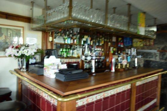 Dyffryn Ardudwy, UK: bar