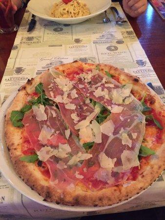 Super włoskie jedzenie w Zakopanem