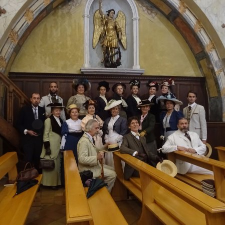 Eglise st michel salon de provence aktuelle 2018 - Journee des associations salon de provence ...