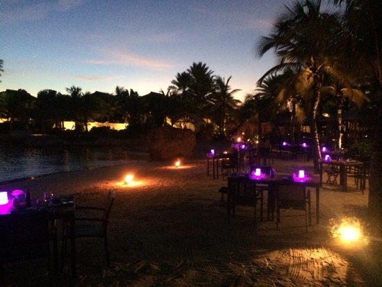 Baoase Culinary Beach Restaurant: photo2.jpg