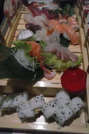 Ristorante giapponese pan turijn for En ristorante giapponese