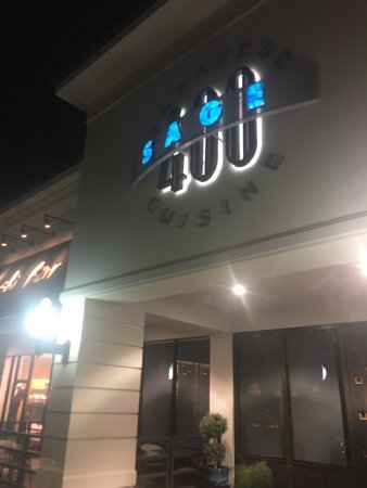 Picture of sage 400 japanese cuisine houston for 400 sage japanese cuisine